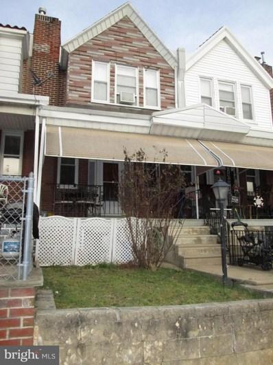 4055 Teesdale Street, Philadelphia, PA 19136 - #: PAPH507972