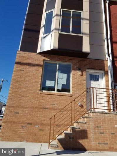 2178 E Sergeant Street, Philadelphia, PA 19125 - MLS#: PAPH508026