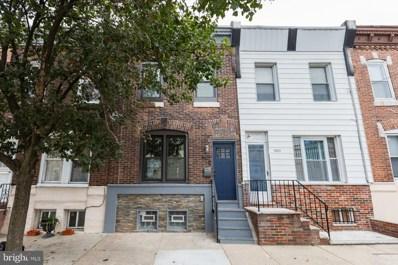 1621 S Taylor Street, Philadelphia, PA 19145 - #: PAPH508148