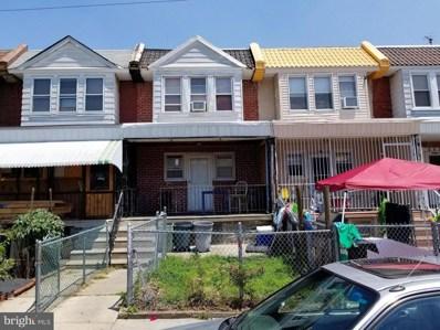 841 Bridge Street, Philadelphia, PA 19124 - MLS#: PAPH508182