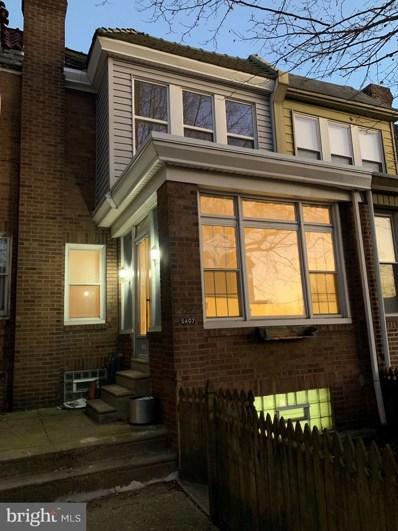 5407 Rutland Street, Philadelphia, PA 19124 - MLS#: PAPH508202