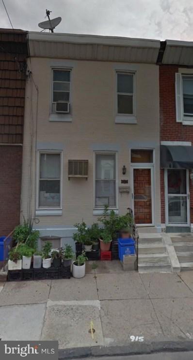 915 McKean Street, Philadelphia, PA 19148 - #: PAPH508210