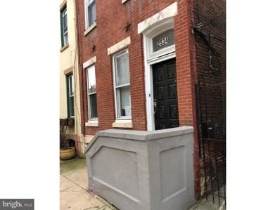 2534 Parrish Street, Philadelphia, PA 19130 - #: PAPH508316
