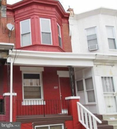 1657 S Yewdall Street, Philadelphia, PA 19143 - MLS#: PAPH508340