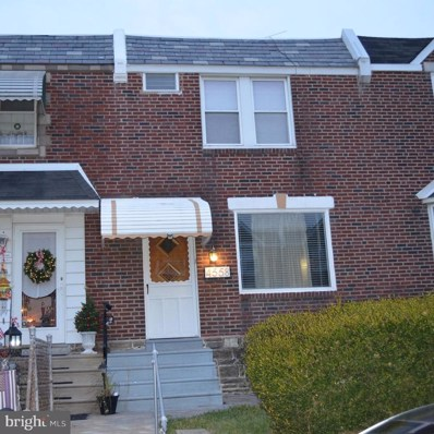 4558 Oakmont Street, Philadelphia, PA 19136 - #: PAPH508342