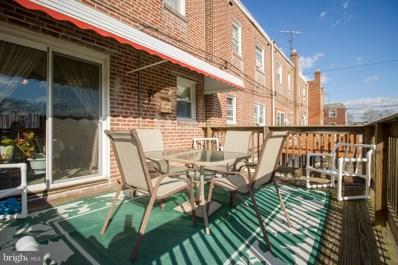 7163 Walker Street, Philadelphia, PA 19135 - #: PAPH508436