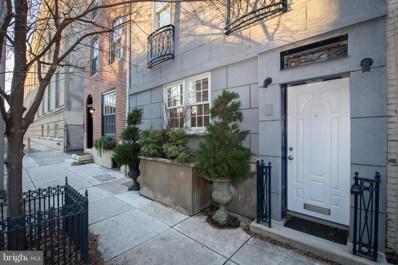 1617 Lombard Street, Philadelphia, PA 19146 - MLS#: PAPH508484