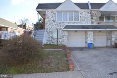 560 Domino Lane, Philadelphia, PA 19128 - MLS#: PAPH508522