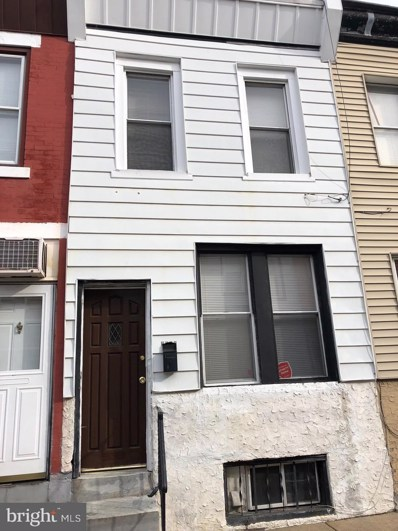 2513 E Auburn Street, Philadelphia, PA 19134 - #: PAPH508524