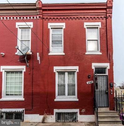 1727 French Street, Philadelphia, PA 19121 - #: PAPH508568