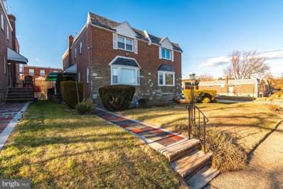 943 E Sedgwick Street, Philadelphia, PA 19150 - #: PAPH508602