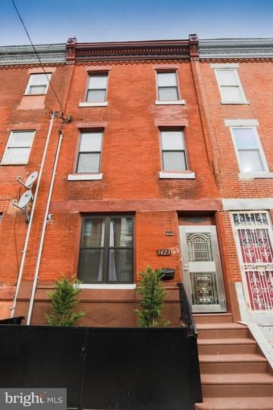 1423 Jackson Street, Philadelphia, PA 19145 - #: PAPH508630