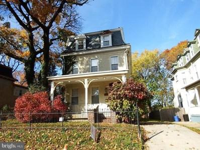 111 E Upsal Street, Philadelphia, PA 19119 - MLS#: PAPH508764
