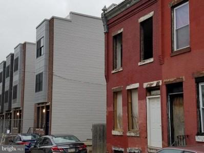 1456 N Myrtlewood Street, Philadelphia, PA 19121 - MLS#: PAPH508830