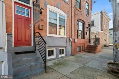 2546 Oakford Street, Philadelphia, PA 19146 - MLS#: PAPH508850