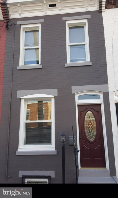 1832 E Albert Street, Philadelphia, PA 19125 - #: PAPH508866