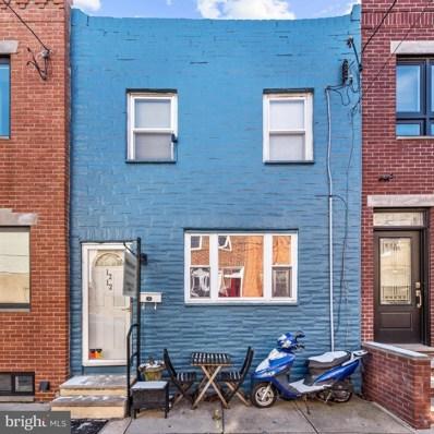 1212 Titan Street, Philadelphia, PA 19147 - MLS#: PAPH508910