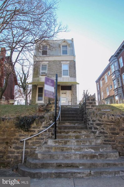 2012 W Ontario Street, Philadelphia, PA 19140 - #: PAPH509040