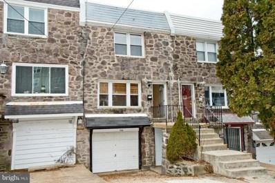 4728 Sheldon Street, Philadelphia, PA 19127 - MLS#: PAPH509136