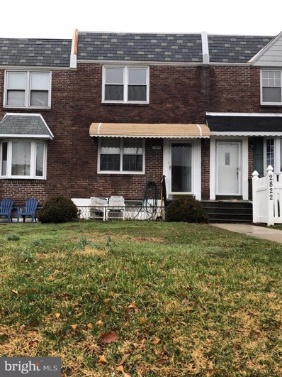2824 Longshore Avenue, Philadelphia, PA 19149 - #: PAPH509186