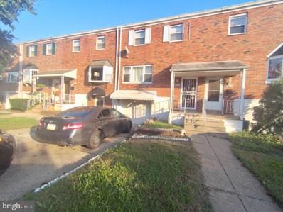 6610 Harley Street, Philadelphia, PA 19142 - #: PAPH509216