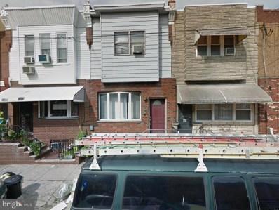2104 S 20TH Street, Philadelphia, PA 19145 - MLS#: PAPH509306