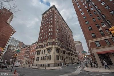 250 S 13TH Street UNIT 3C, Philadelphia, PA 19107 - #: PAPH509366