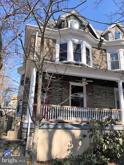 6617 Quincy Street, Philadelphia, PA 19119 - #: PAPH509432