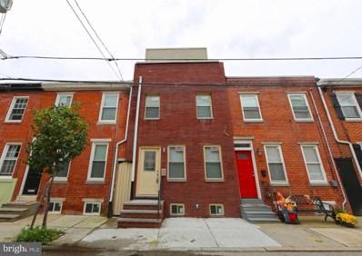 420 Greenwich Street, Philadelphia, PA 19147 - #: PAPH509550