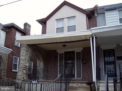 842 E Price Street, Philadelphia, PA 19138 - #: PAPH509672