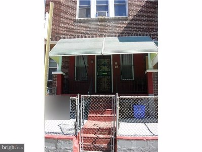 181 W Luray Street, Philadelphia, PA 19140 - #: PAPH509794
