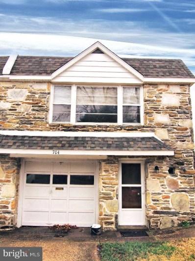 704 Hill Road, Philadelphia, PA 19128 - MLS#: PAPH509800
