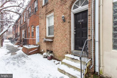 434 Catharine Street, Philadelphia, PA 19147 - #: PAPH509890