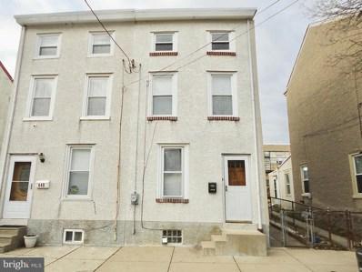 442 Lemonte Street, Philadelphia, PA 19128 - #: PAPH509900