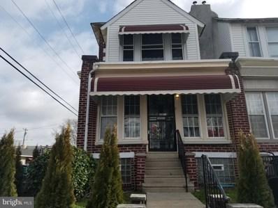 6577 N Woodstock Street, Philadelphia, PA 19138 - MLS#: PAPH509944