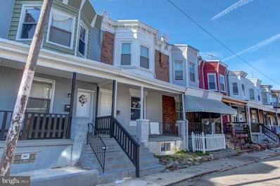 1332 S Lindenwood Street, Philadelphia, PA 19143 - MLS#: PAPH509954
