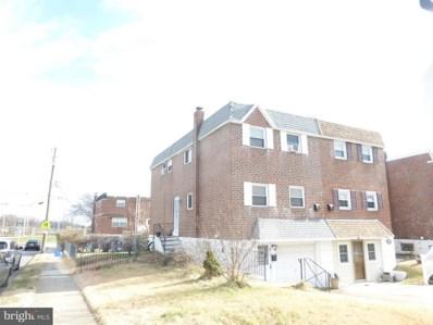 2833 Walnut Hill Street, Philadelphia, PA 19152 - MLS#: PAPH509994