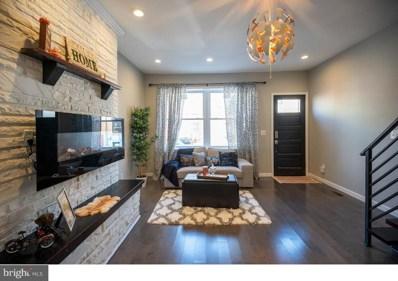 2012 McKean Street, Philadelphia, PA 19145 - MLS#: PAPH510016