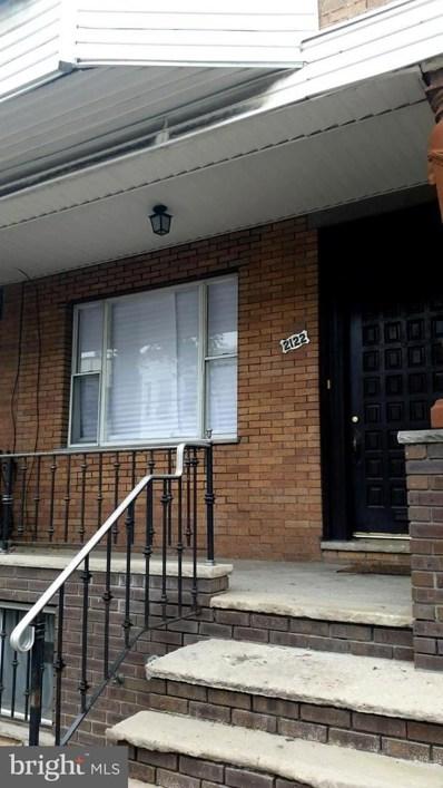 2122 S 19TH Street, Philadelphia, PA 19145 - MLS#: PAPH510144