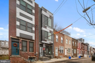 2051 Fernon Street, Philadelphia, PA 19145 - #: PAPH510202