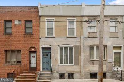 2315 S Mole Street, Philadelphia, PA 19145 - MLS#: PAPH510234