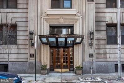 250 S 13TH Street UNIT 12A, Philadelphia, PA 19107 - MLS#: PAPH510238
