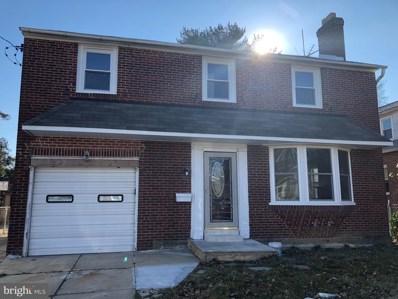 1404 Brighton Street, Philadelphia, PA 19111 - #: PAPH510268