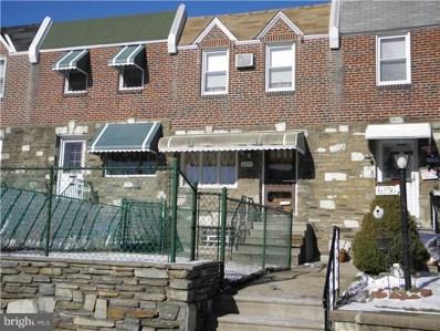 6254 Jackson Street, Philadelphia, PA 19135 - #: PAPH510298