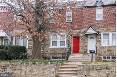 1073 Alcott Street, Philadelphia, PA 19149 - MLS#: PAPH510368