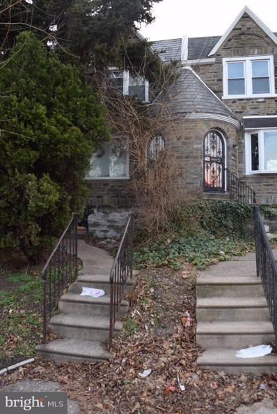 1706 Stenton Avenue, Philadelphia, PA 19141 - MLS#: PAPH510388