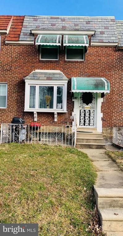 7817 Forrest Avenue, Philadelphia, PA 19150 - MLS#: PAPH510410