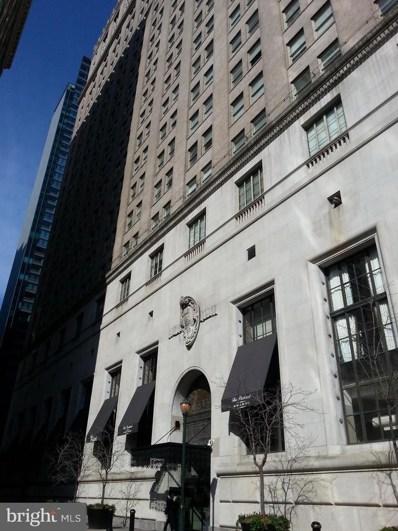111 S 15TH Street UNIT 1902, Philadelphia, PA 19102 - #: PAPH510426