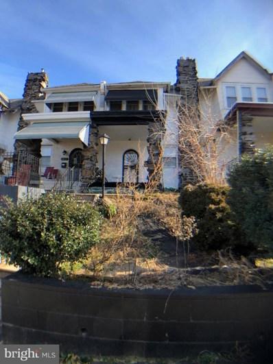 6055 N Marvine Street, Philadelphia, PA 19141 - #: PAPH510476
