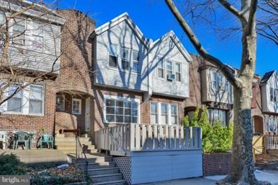915 Carver Street, Philadelphia, PA 19124 - MLS#: PAPH510506